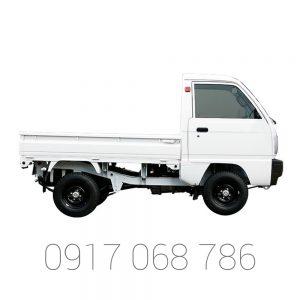 Super Carry Truck 2021 2