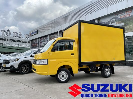 Suzuki 810