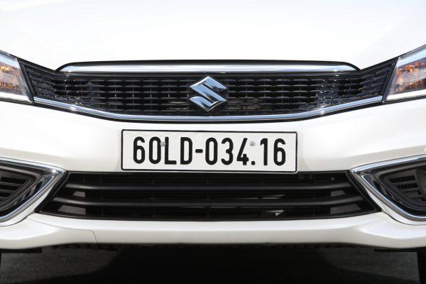 Suzuki Ciaz 2020 3