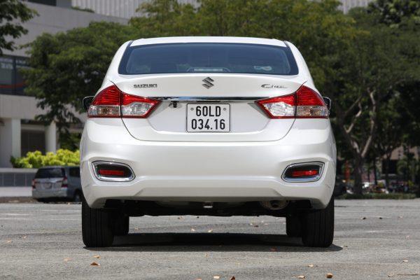 Suzuki Ciaz 2020 5