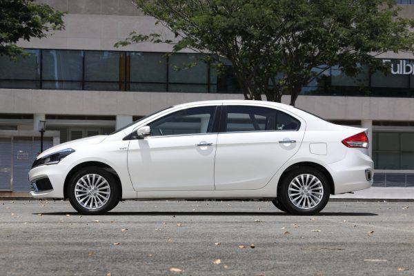 Suzuki Ciaz 2020 8