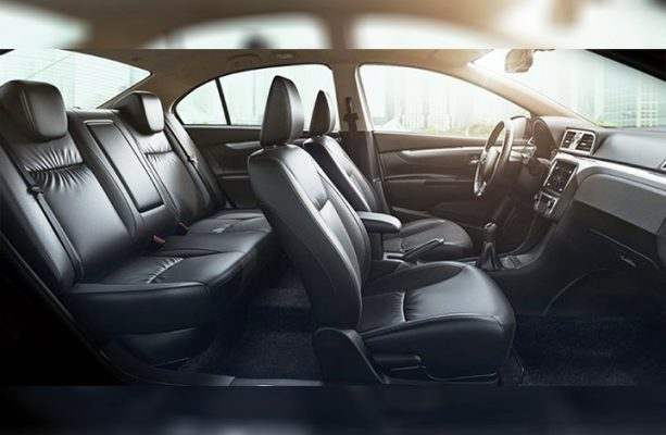 Suzuki Ciaz 2020 noi that rong rai
