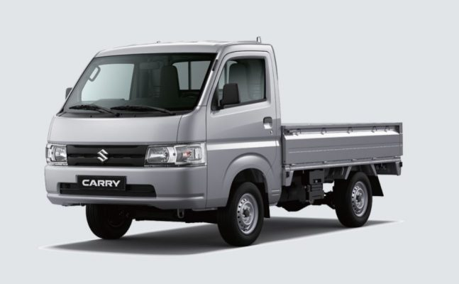 giá xe tải suzuki carry pro 750kg