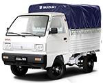 suzuki truck mui bat