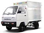 suzuki truck thung kin