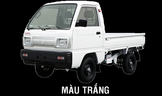 suzuki truck 500kg thùng lửng