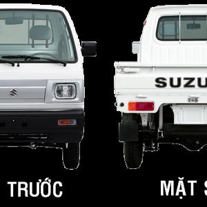 suzuki truck 500kg mt ms