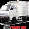 suzuki truck 500kg thung kin
