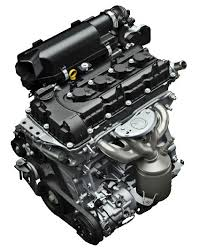 Động cơ Suzuki xl7